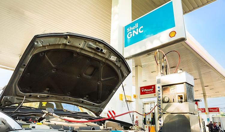 Estaciones de Servicio de GNC podrán pagar la factura de gas en 3 cuotas sin interés