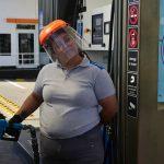Empresarios de Estaciones de Servicio y el Sindicato de empleados acuerdan compra conjunta de máscaras de protección facial