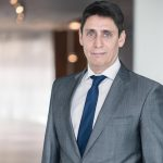 Sergio Affronti es el nuevo CEO de YPF
