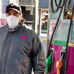 La petrolera Voy ofrece facilidades para el pago de sueldos