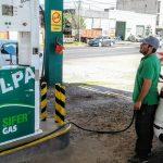Las estaciones de GLPA también sufren una brutal caída de la actividad