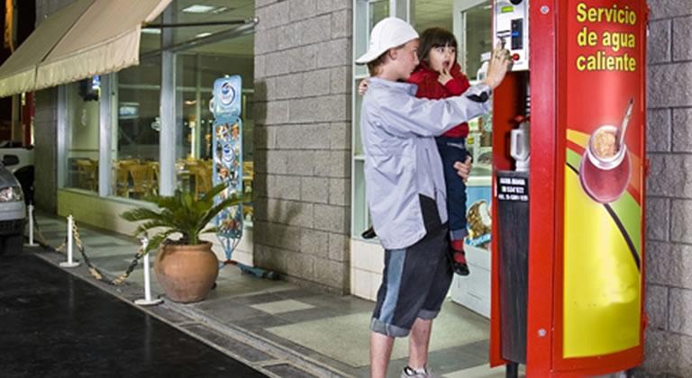 Inactividad en cuarentena: Estaciones de Servicio ubicadas en centros turísticos al borde del quebranto