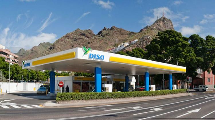 Grupo DISA de España fue elegida por el sello brasilero de combustible y operará 88 EE.SS. en Uruguay