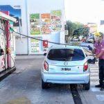 Comienza a levantar la venta de combustibles: Los despachos ya duplican a los de las primeras semanas de cuarentena