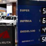 El gobierno fijó un precio para el crudo hasta fin de año pero no congela las naftas