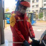 """Estacioneros de Shell participaron de un """"Encuentro en la web"""" con directivos de la petrolera"""