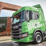 Se vienen los camiones a GNC y piden a los estacioneros que inviertan en surtidores de alto caudal