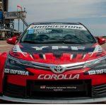 Toyota Latinoamérica y el Caribe premió a YPF como mejor proveedor argentino de la región