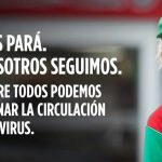 Covid-19: Puma Energy profundiza acciones para prevenir el contagio