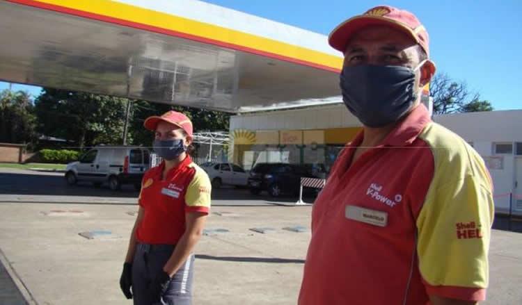 Expendedores se capacitaron on line para el manejo de la ayuda estatal para pagar los sueldos