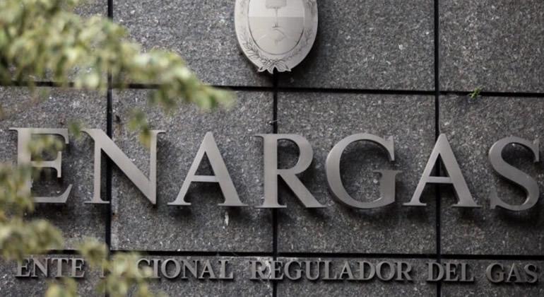 Estaciones de Servicio de GNC se reúnen con el ENARGAS para reclamar medidas de alivio para el sector