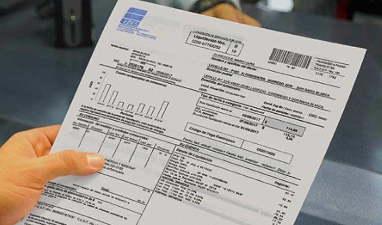 Estaciones de Servicio son beneficiadas por la distribuidora eléctrica y pagarán la mitad de la factura