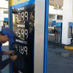 Con revisiones trimestrales: El gobierno congelará el precio de los combustibles hasta fin de año