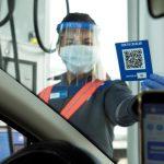 Coronavirus: el aumento de pagos con tarjetas está afectando la recaudación de las Estaciones de Servicio