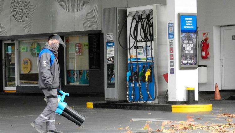 El avance del Coronavirus demorará la recuperación de las ventas de combustibles de las Estaciones de Servicio