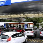 YPF: Un cambio directivo incluye a 1600 Estaciones de Servicio