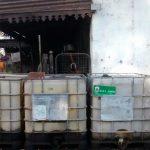 La Secretaría de Energía se comprometió a retomar la investigación por locales clandestinos de venta de combustibles