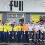 YPF designó la mejor Estación de Servicio del país