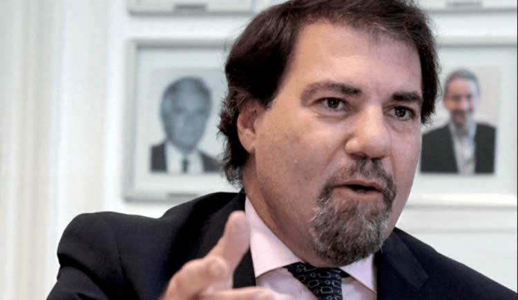 """Zuchovicki: """"El 2021 será de crecimiento para las Estaciones de Servicio, si es que el Gobierno incentiva al sector productivo"""""""