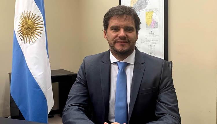 Amplio respaldo de las entidades empresarias a la nueva gestión del ENARGAS