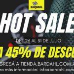 El Hot Sale favoreció a las Estaciones de Servicio