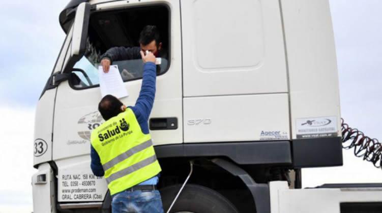 Estaciones de Servicio en alerta por la situación de los camioneros