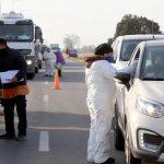 Estaciones de Servicio perjudicadas por las restricciones de tránsito en las rutas debido a la cuarentena