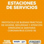 Estaciones de Servicio profundizan su compromiso con un turismo sustentable y seguro para la era post pandemia