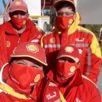 En tiempos de pandemia, trabajadores de Estaciones de Servicio reciben ajuste salarial