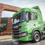 El mercado del GNC y GNL para vehículos pesados crece más rápido que lo esperado