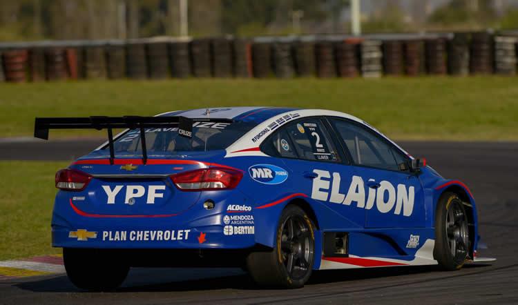 YPF y Chevrolet renovaron su alianza estratégica