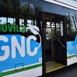 ¿Es posible utilizar la red actual de Estaciones de Servicio para abastecer de GNC a vehículos pesados?