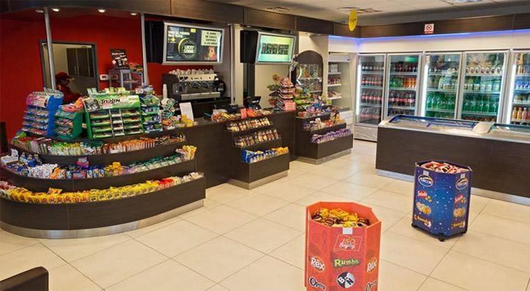 La Ley de góndolas finalmente no incluirá a las tiendas de conveniencia de las expendedoras de combustibles