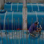 Recuerdan implementar procedimientos de protección catódica para proteger bienes de trabajo y el medio ambiente