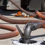 Capacitación: Insisten en los cuidados que se deben tener al momento de la descarga de combustibles en las Estaciones de Servicio