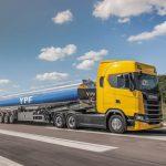YPF y Scania extendieron su alianza estratégica hasta 2021