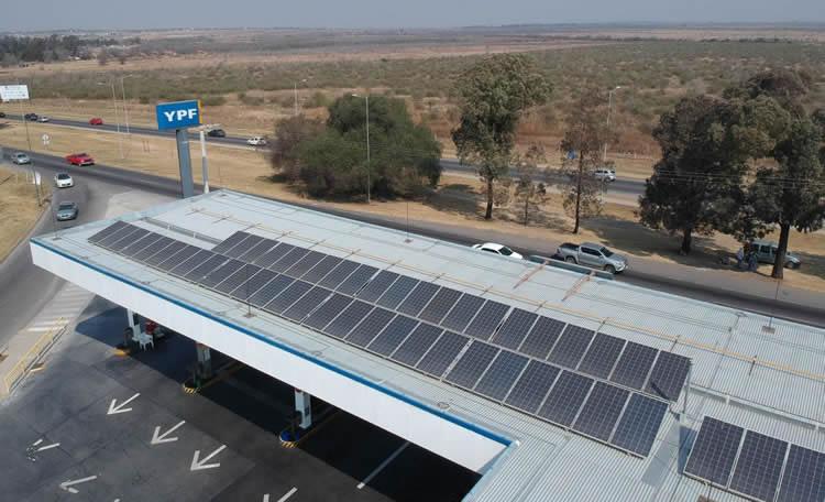 El Gobierno lanza subsidios en auditorías para ahorrar energía para Estaciones de Servicio