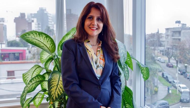 La Ingeniera Victoria Hernández deja Gerencia General de DUCSA