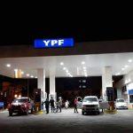 Aumentó el precio de los combustibles 3.5 por ciento