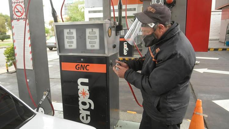 ¿Por qué el Plan Gas es importante para las Estaciones de Servicio de GNC?