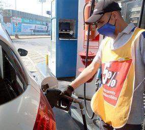 Estacioneros y gremialistas acordaron finalmente una nueva escala salarial