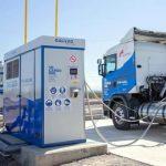 Las Estaciones de Servicio ya pueden comenzar a ofrecer un nuevo combustible para camiones