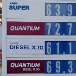 AXION energy lanza un nuevo combustible diésel de máxima calidad a precio muy accesible