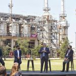 ¿En qué consiste el plan por 80 millones de dólares anunciado por Raízen para el sector estacionero?