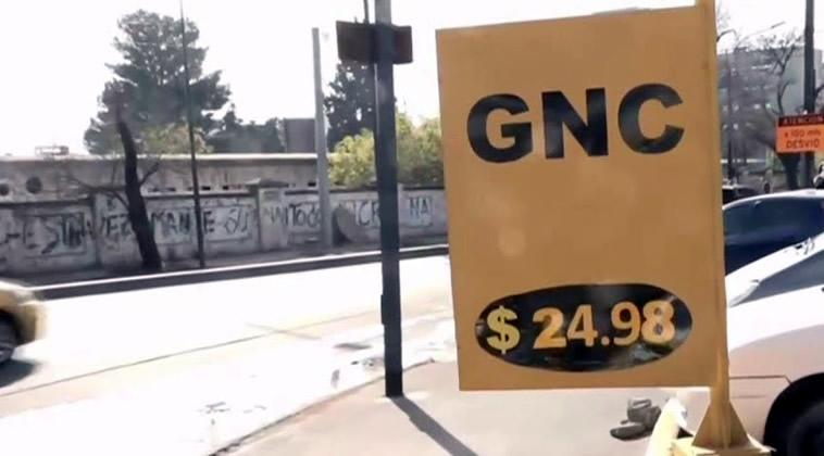 Estacioneros advierten aumentos en el precio del GNC ante la falta de encuadre dentro del Plan Gas