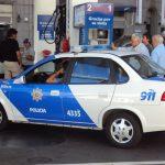 Expendedores cuestionan una ley provincial que obliga a vehículos del Estado a cargar en YPF