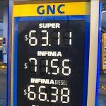 Por los aumentos del precio de los combustibles, menos Estaciones de Servicio accederán al ATP