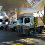 ENARGAS convoca a expendedores de GNC para debatir la normativa que regirá para el transporte pesado y la manera de cargar