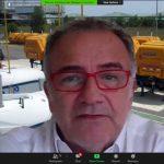 Estacioneros interesados en instalar surtidores de GNL con mínima inversión
