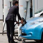 El auto eléctrico obligará a las Estaciones de Servicio a diversificarse o cerrar sus puertas